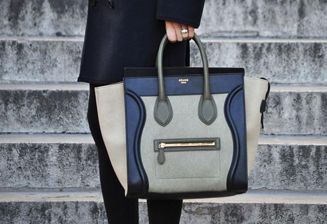 celine luggage handbag price - The lowdown on Celine's 'Luggage' | The Rosenrot | For The Love of ...