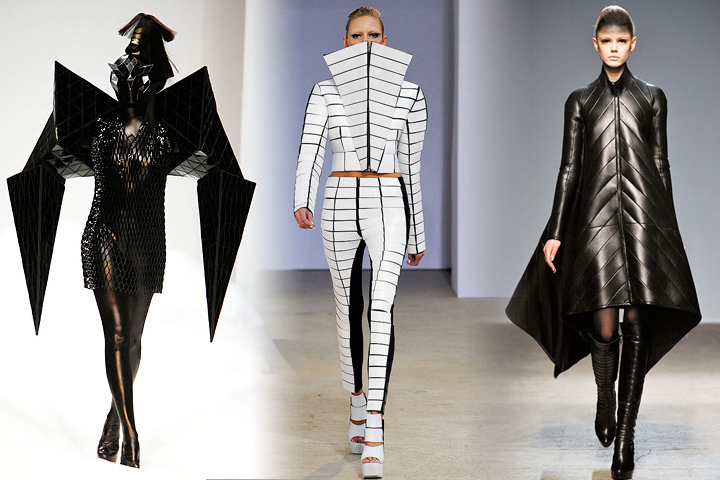Defining Minimalism In Fashion The Rosenrot For The Love Of Avant Garde Fashion