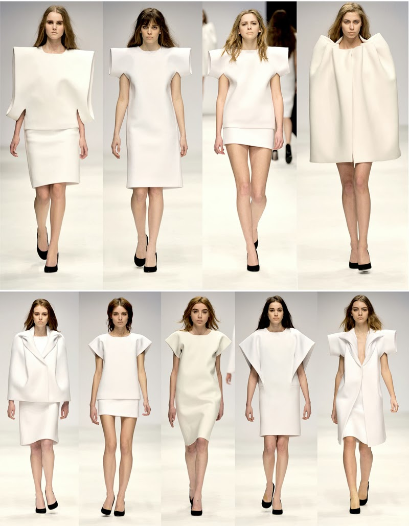 Defining Minimalism In Fashion Part 2 The Rosenrot For The Love Of Avant Garde Fashion