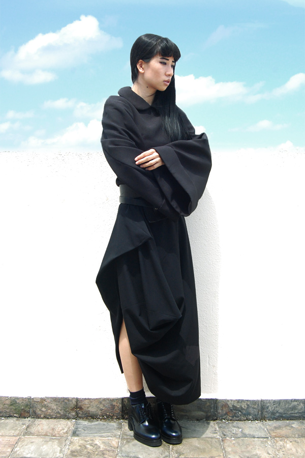 Comme des Garçons via The Rosenrot | For The Love of Avant-Garde Fashion