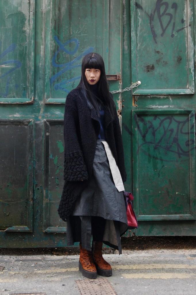 Comme des Garçons via The Rosenrot   For The Love of Avant-Garde Fashion