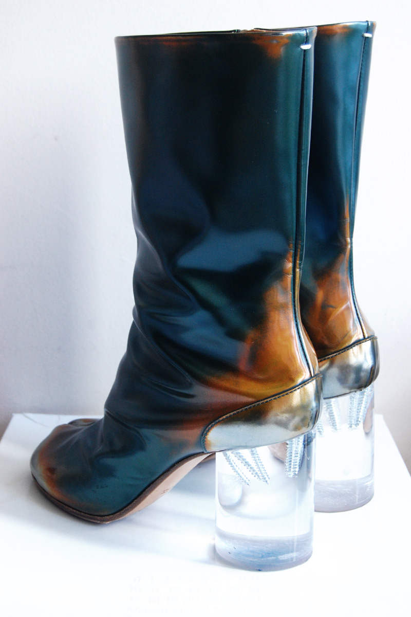 Margiela via The Rosenrot   For The Love of Avant-Garde Fashion