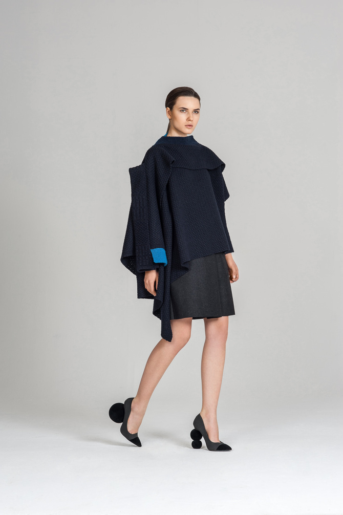 Timur Kim via The Rosenrot | For The Love of Avant-Garde Fashion