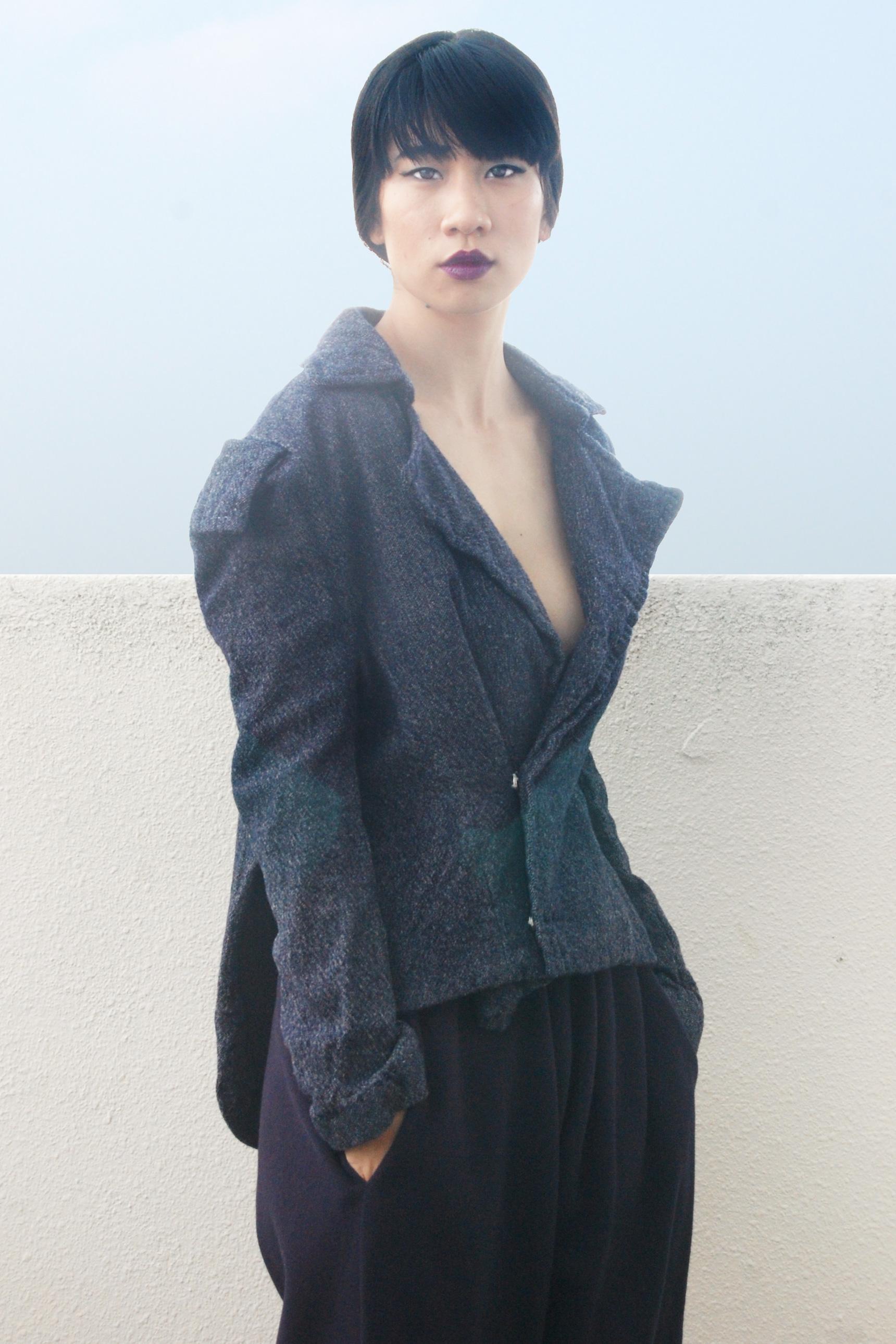 Yohji Yamamoto via The Rosenrot | For The Love of Avant-Garde Fashion