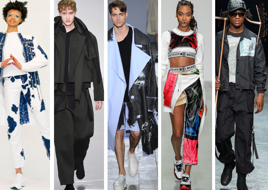 London Young Designers 2015