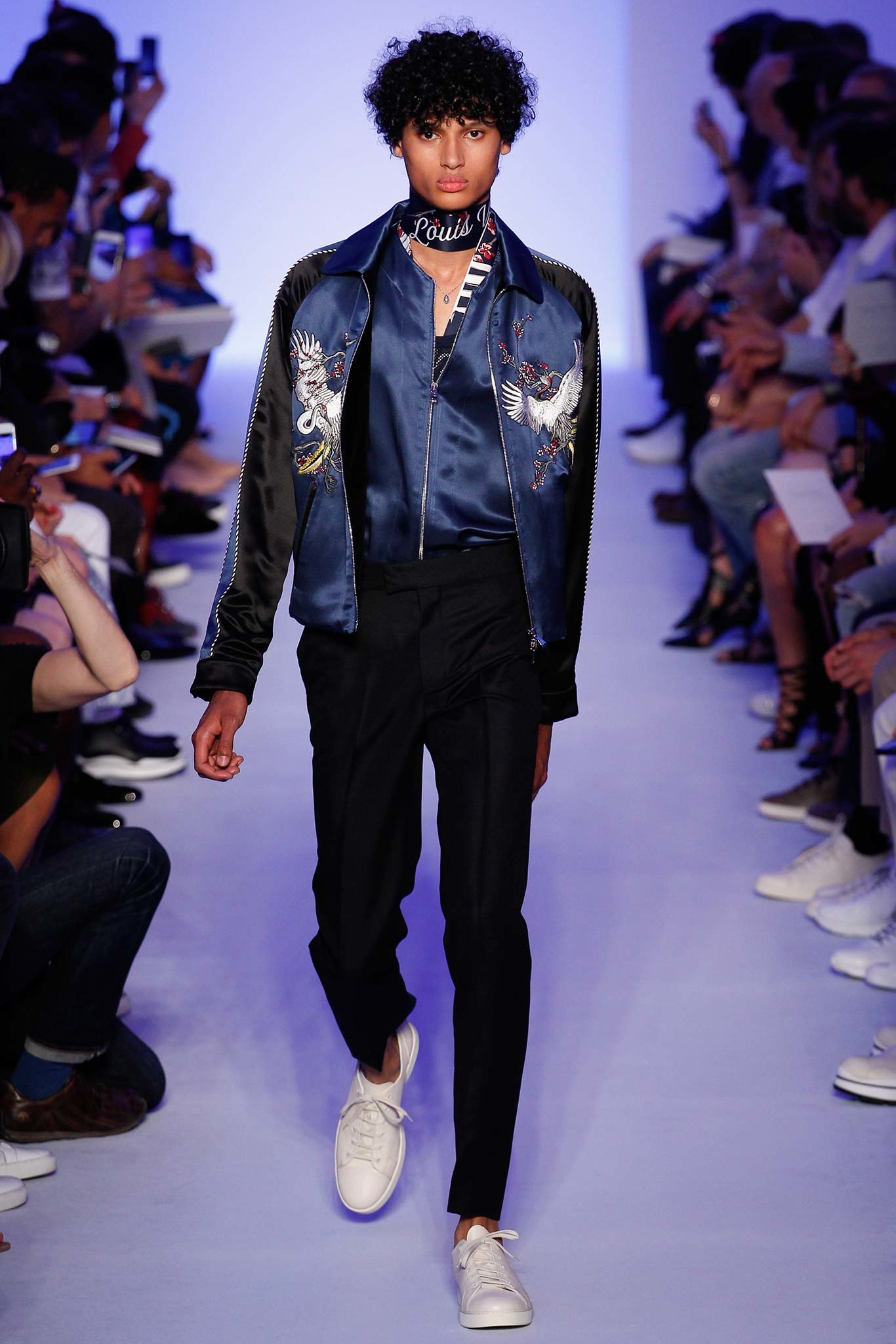Louis Vuitton Mens SS2016