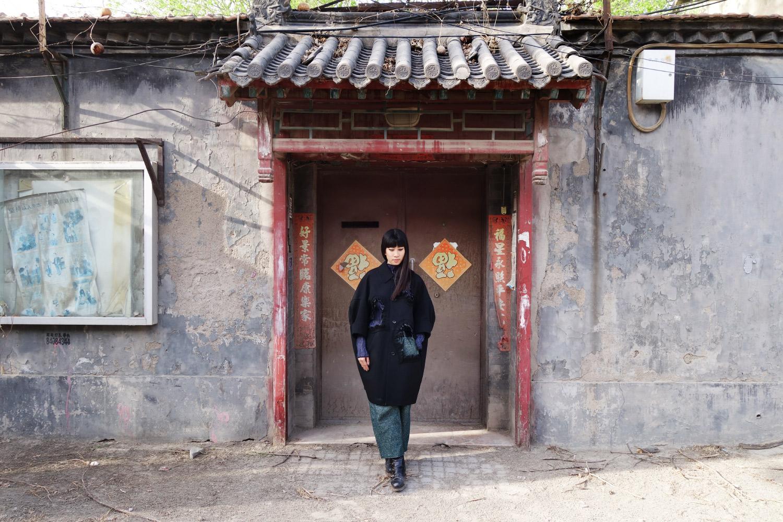Comme des Garçons in Beijing