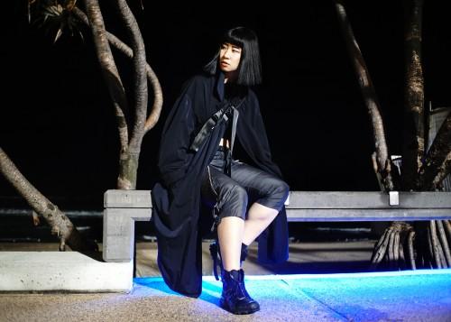 Issey Miyake Techwear