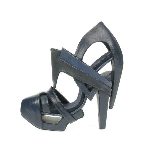 Wear Down The Heels Of My Shoe