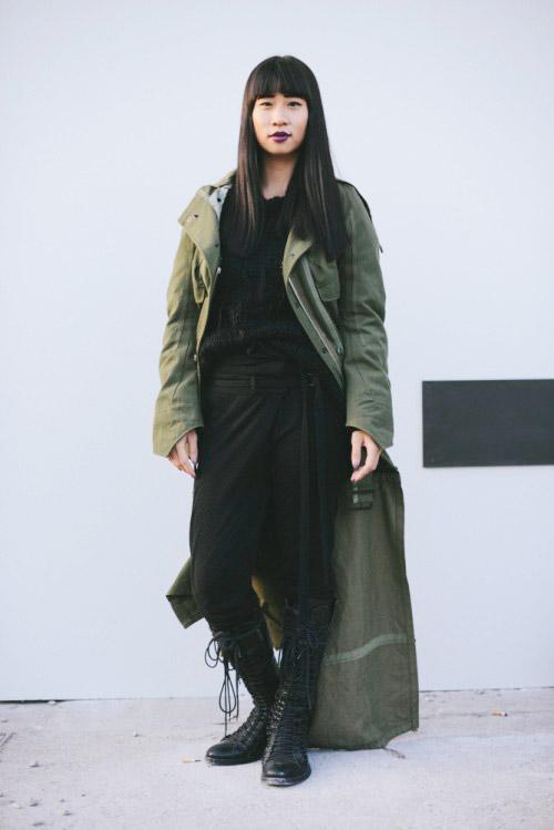 Junya Watanabe | Ann Demeulemeester