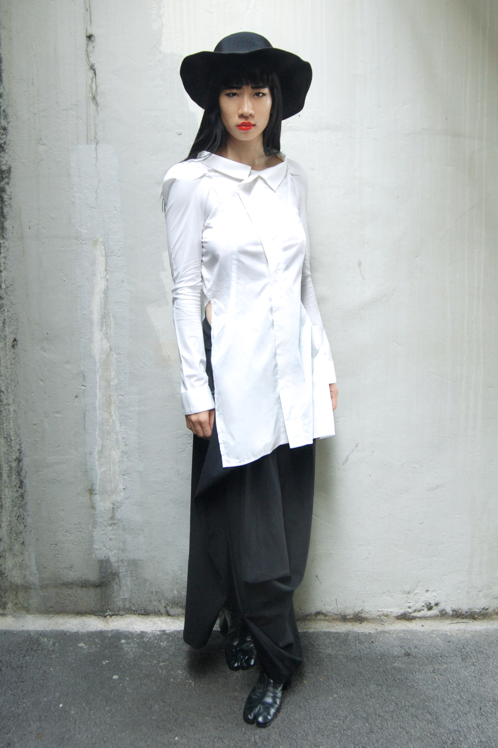 A Yohji Interval | The Rosenrot | For The Love of Avant ...