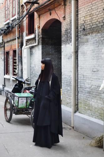 Parkchoonmoo in Shanghai